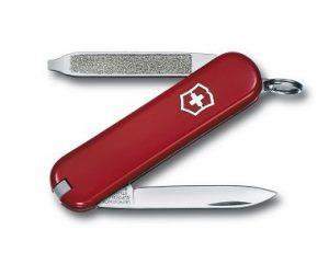 Victorinox 0.6123 Escort vreckový nôž
