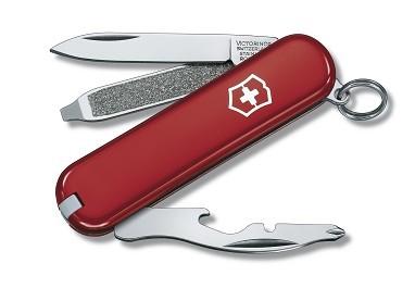 Victorinox 0.6163 Rally vreckový nôž