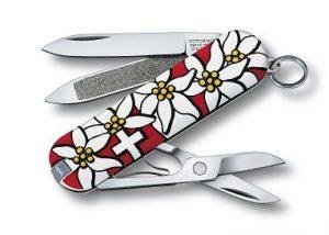 Victorinox 0.6203.840 Edelweiss vreckový nôž