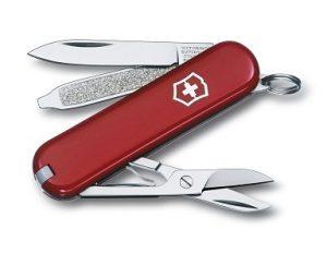 Victorinox 0.6223 Classic vreckový nôž