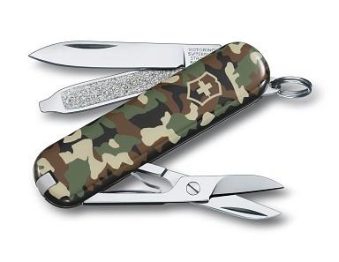 Victorinox 0.6223.94 Classic vreckový nôž