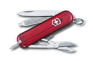 Victorinox 0.6225.T Signature vreckový nôž