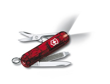 Victorinox 0.6228.T SwissLite Ruby vreckový nôž