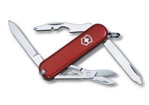 Victorinox 0.6363 Rambler vreckový nôž
