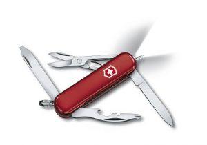 Victorinox 0.6366 Midnite Manager vreckový nôž