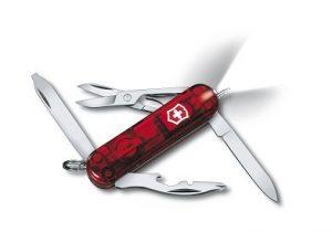 Victorinox 0.6366.T Midnite Manager Ruby vreckový nôž