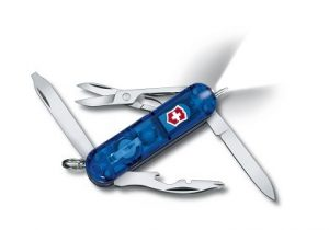 Victorinox 0.6366.T2 Midnite Manager Sapphire vreckový nôž