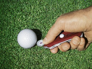 Victorinox 0.7052.T GolfTool vreckový nôž