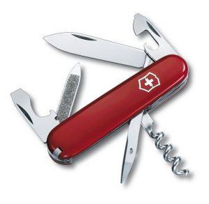 Victorinox 0.3802 Sportsman vreckový nôž