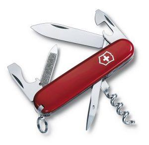 Victorinox 0.3803 Sportsman vreckový nôž