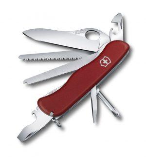 Victorinox 0.8493.M Locksmith One Hand vreckový nôž