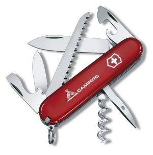 Victorinox 1.3613.71 Camper vreckový nôž