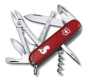 Victorinox 1.3653.72 Angler vreckový nôž