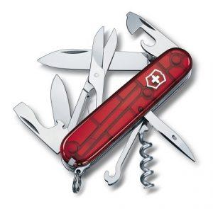Victorinox 1.3703.T Climber vreckový nôž