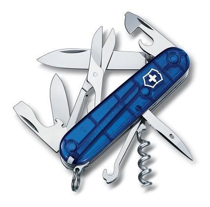 Victorinox 1.3703.T2 Climber vreckový nôž