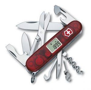 Victorinox 1.3705.AVT Traveller vreckový nôž