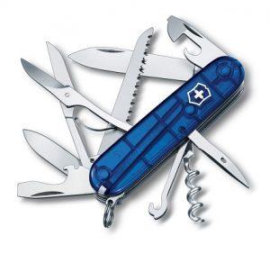 Victorinox 1.3713.T2 Huntsman vreckový nôž