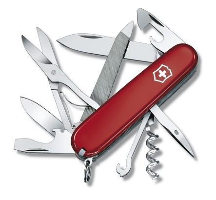 Victorinox 1.3743 Mountaineer vreckový nôž