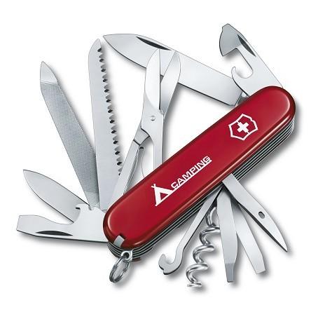 Victorinox 1.3763.71 Ranger vreckový nôž