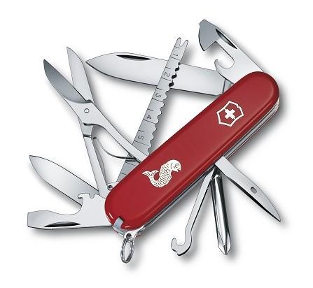 Victorinox 1.4733.72 Fisherman vreckový nôž