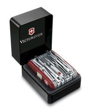 Victorinox 1.6795.XAVT SwissChamp vreckový nôž