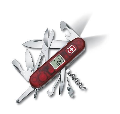 Victorinox 1.7905.AVT Traveller Lite vreckový nôž