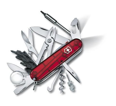 Victorinox 1.7925.T CyberTool Lite vreckový nôž