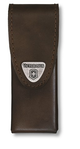 Victorinox 3.0227.L SwissTool v koženom puzdre