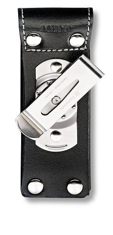Victorinox 3.0323.L1 SwissTool v koženom puzdre
