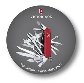 Victorinox 9.6070 samolepka