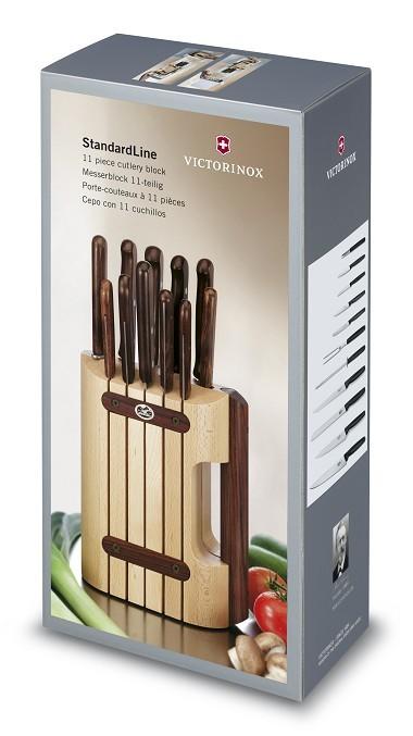 Victorinox 5.1153.11 súprava nožov
