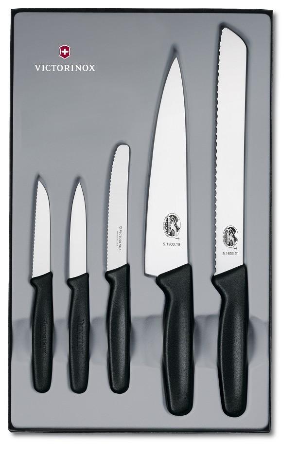 Victorinox 5.1163.5 súprava nožov