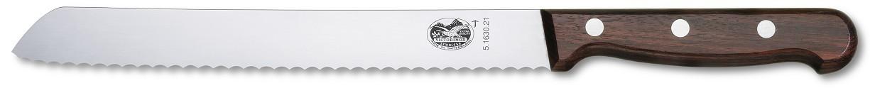 Victorinox 5.1630.21 nôž na chlieb a pečivo