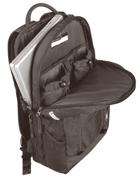 Victorinox 32389001 Slimline Laptop batoh