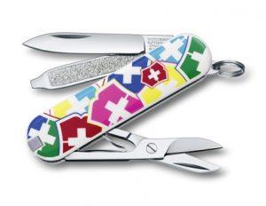 Victorinox 0.6223.841 VX Colors vreckový nôž