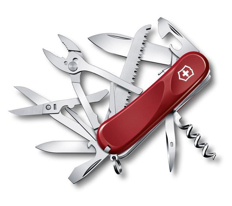 Victorinox 2.3953.SE Evolution S52 vreckový nôž