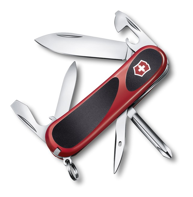 Victorinox 2.4803.C EvoGrip 11 vreckový nôž