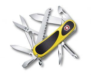 Victorinox 2.4913.C8 EvoGrip 18 vreckový nôž