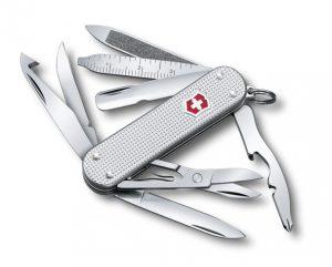 Victorinox 0.6381.26 MiniChamp vreckový nôž