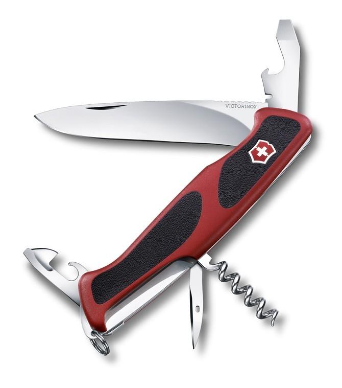 Victorinox 0.9553.C RangerGrip 68 vreckový nôž