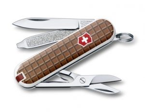 Victorinox 0.6223.842 Chocolate vreckový nôž
