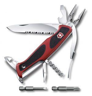 Victorinox 0.9728.WC RangerGrip 174 Handyman vreckový nôž