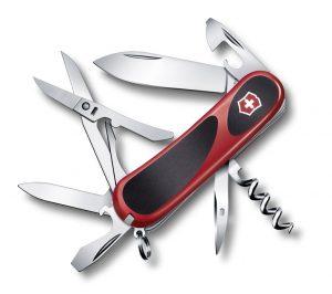 Victorinox 2.3903.C EvoGrip 14 vreckový nôž