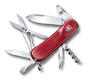 Victorinox 2.3903.ET Evolution 14.600 vreckový nôž