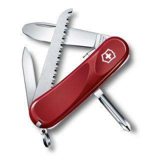 Victorinox 2.4213.SKE Junior 09 vreckový nôž