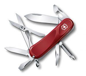Victorinox 2.4903.E Evolution 16 vreckový nôž