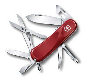 Victorinox 2.4903.SE Evolution S16 vreckový nôž