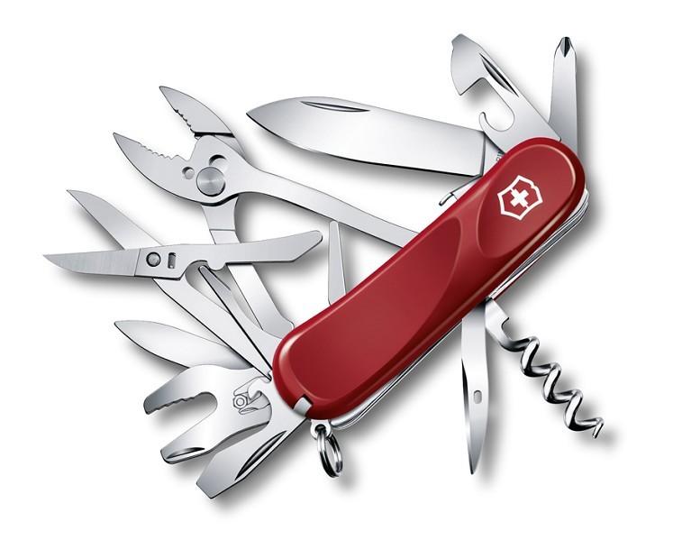 Victorinox 2.5223.SE Evolution S557 vreckový nôž