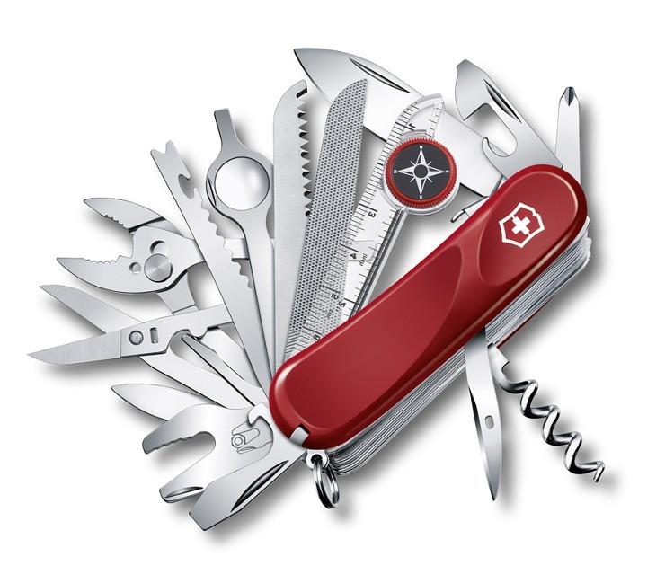 Victorinox 2.5393.SE Evolution S54 vreckový nôž