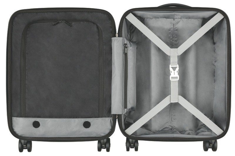 Victorinox 31318101 Spectra™ Dual-Access Extra-Capacity Carry-On 37L